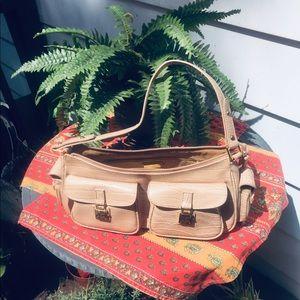 Dooney&bourke vintage shoulder bag